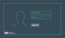 تغییر رمز عبور حساب کاربری آی نوتی