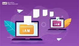 انتقال سرویس iAM به کاربر دیگر